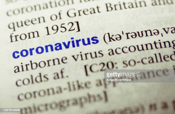coronavirus - 2020 stock pictures, royalty-free photos & images