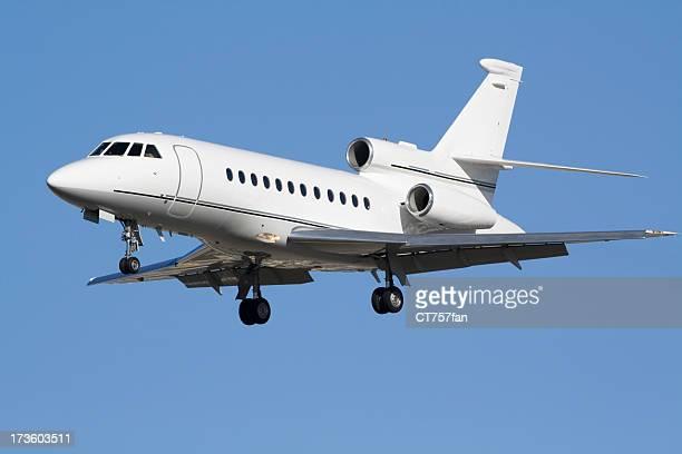 Corporate aviones de