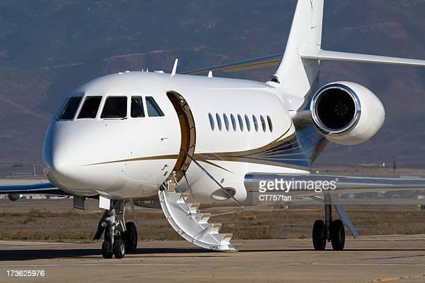 Corporate Aircraft