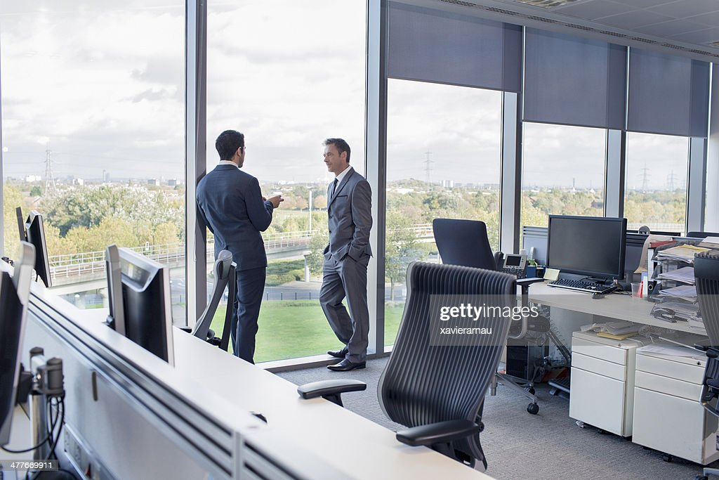 Corporate business people : Stock Photo