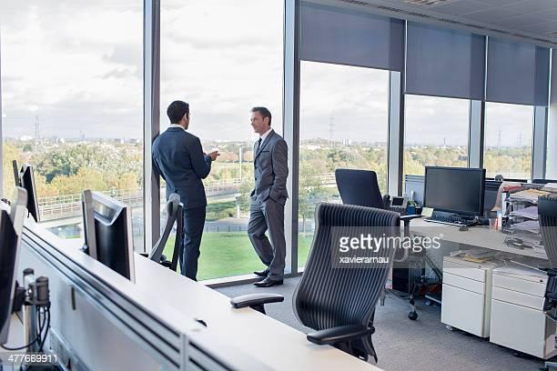 Corporate business Personen