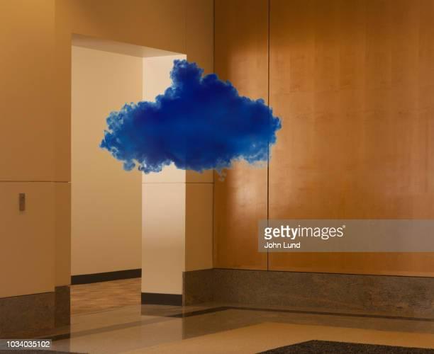 Corporate Cloud Computing