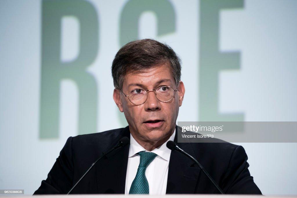 BNP Paribas : Sharholders' Meeting In Paris
