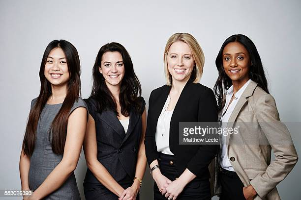 corporate - four people stock pictures, royalty-free photos & images