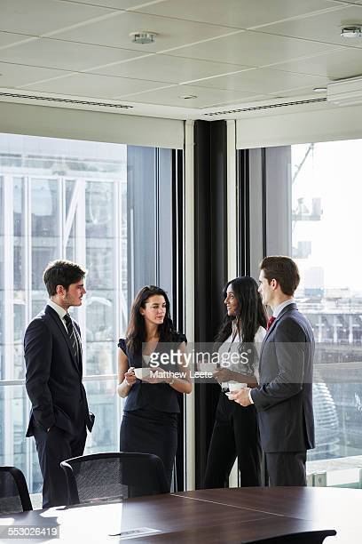 corporate - leanintogether stock pictures, royalty-free photos & images
