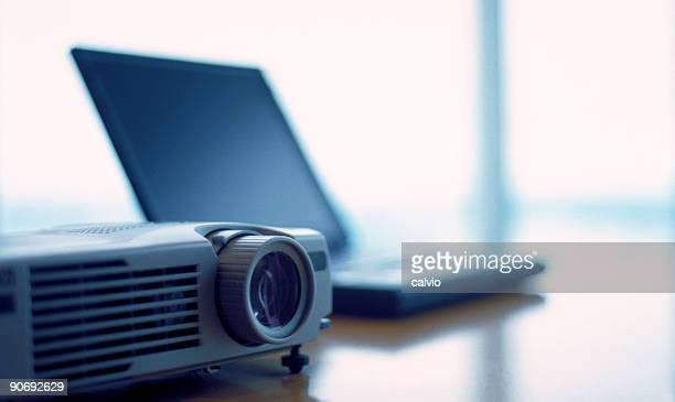 corporate presentation - projection equipment stock pictures, royalty-free photos & images