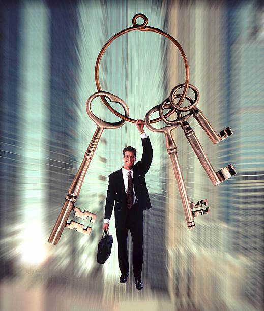 Corporate success