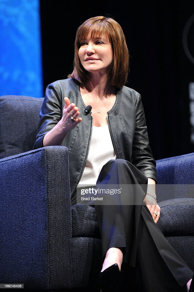 WIRED Business Conference: Think Bigger : News Photo