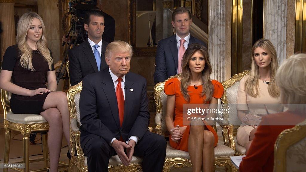 "CBS's ""60 Minutes"" - 2016 : News Photo"
