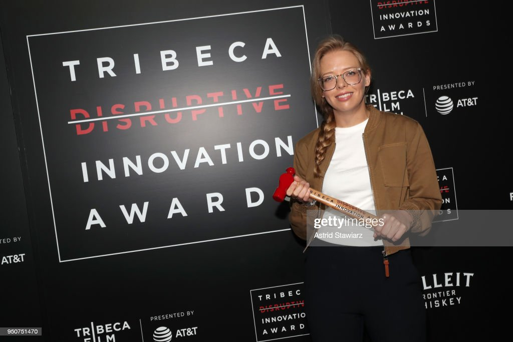 TDI Awards - 2018 Tribeca Film Festival