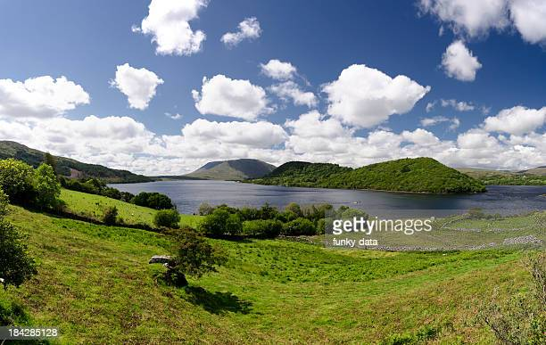 Corrib Lake
