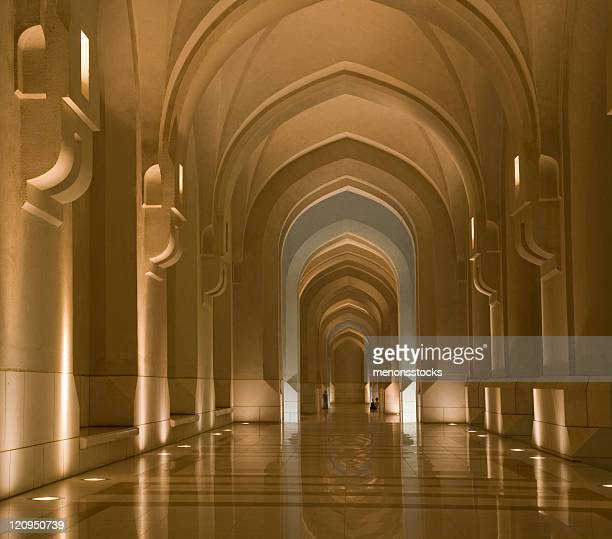 corridor - palace stock pictures, royalty-free photos & images