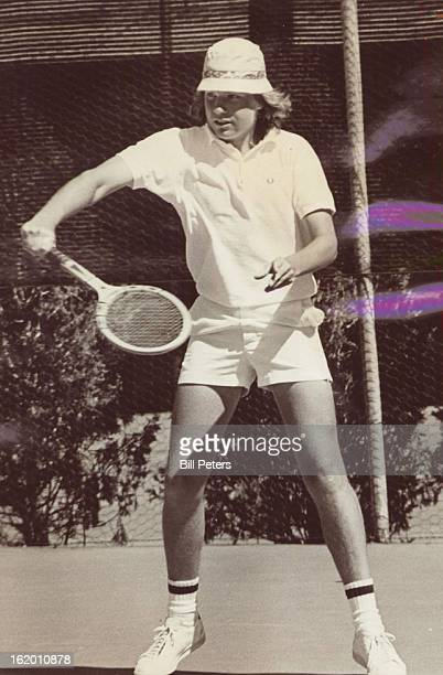 JUL 1 1972 JUL 12 1972 Corrigan Rob Repeat Opponents are getting to be a habit Robb Corrigan of Boulder met John Evans in the semifinals and Moore...