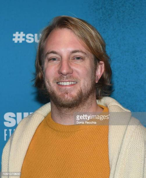 Cory Loykasek attends the Indie Episodic Program 2 during the 2019 Sundance Film Festival at Prospector Square Theatre on January 29 2019 in Park...