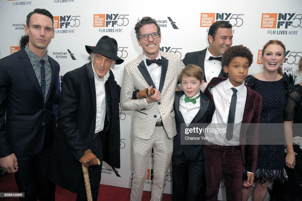 "55th New York Film Festival - ""Wonderstruck"""