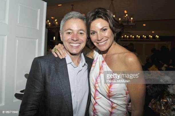 Cory Shields and Countess LuAnn de Lesseps attend MIRACLE HOUSE 20th Anniversary Memorial Day Summer Kickoff Benefit honoring Amy Chanos and Jim...