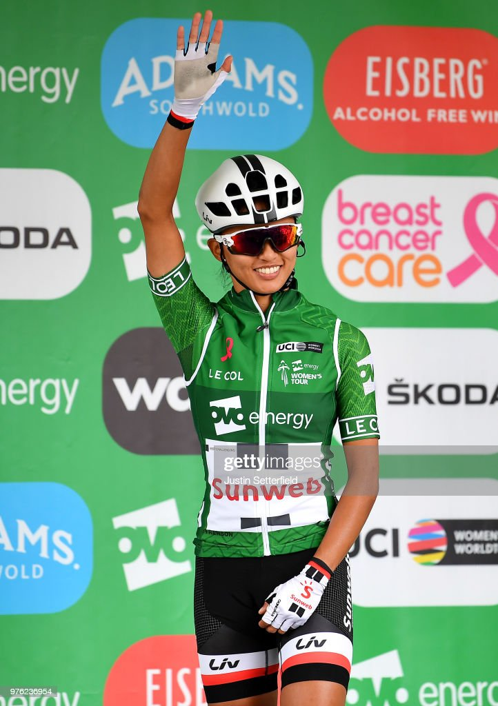 5th OVO Energy Women's Tour 2018 - Stage Four