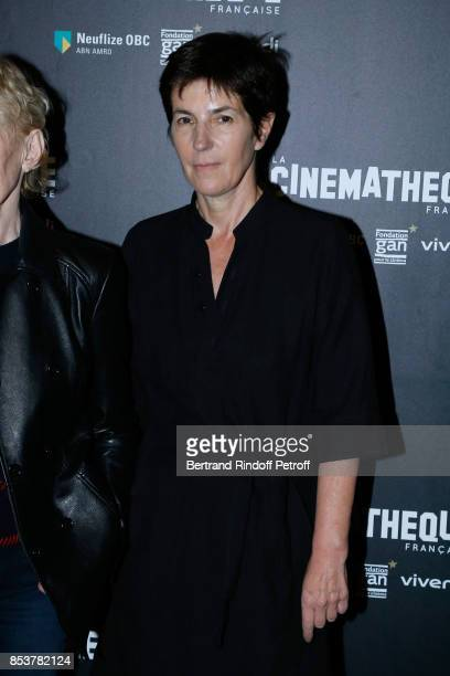Christine angot photos et images de collection getty images for Interieur paris premiere