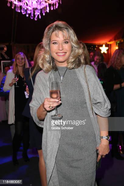 Cosima von Borsody at the celebration party of Radio Gong 963 at Teatro Schuhbeck on November 26 2019 in Munich Germany For the third time Radio Gong...