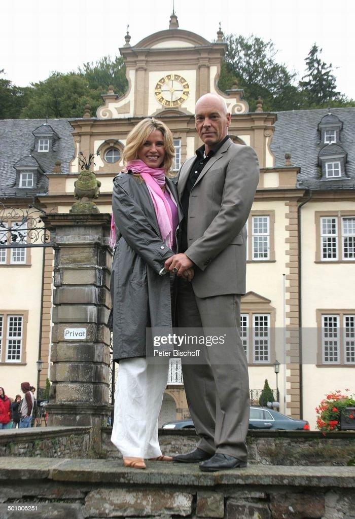 Schloss und Liebe