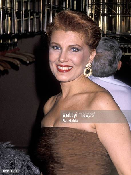 Cosmetic entrepreneur Georgette Mosbacher attends The Metropolitan Museum's Costume Institute Gala Exhibiton of The Age of Napoleon Costume from...