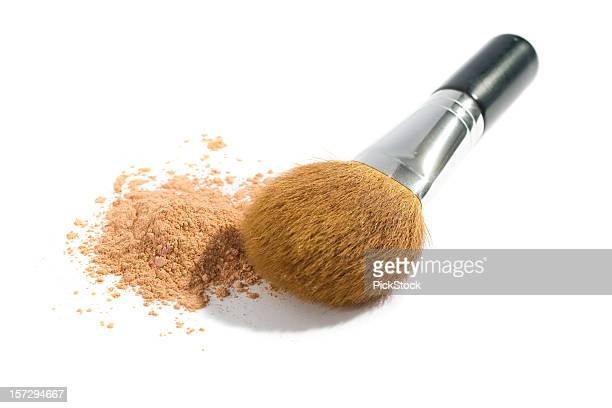 Cosmetic Mineral  Brush
