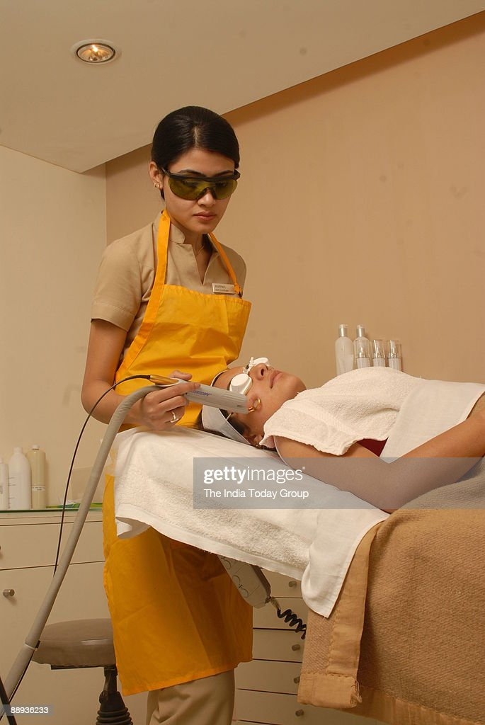 Cosmetic Treatments at Kaya Skin Clinic in New Delhi, India