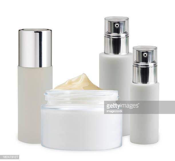 Cosmetics arrangement