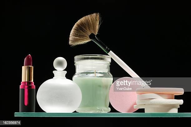cosmetics department