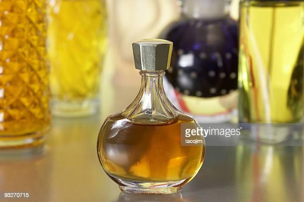 化粧品香水
