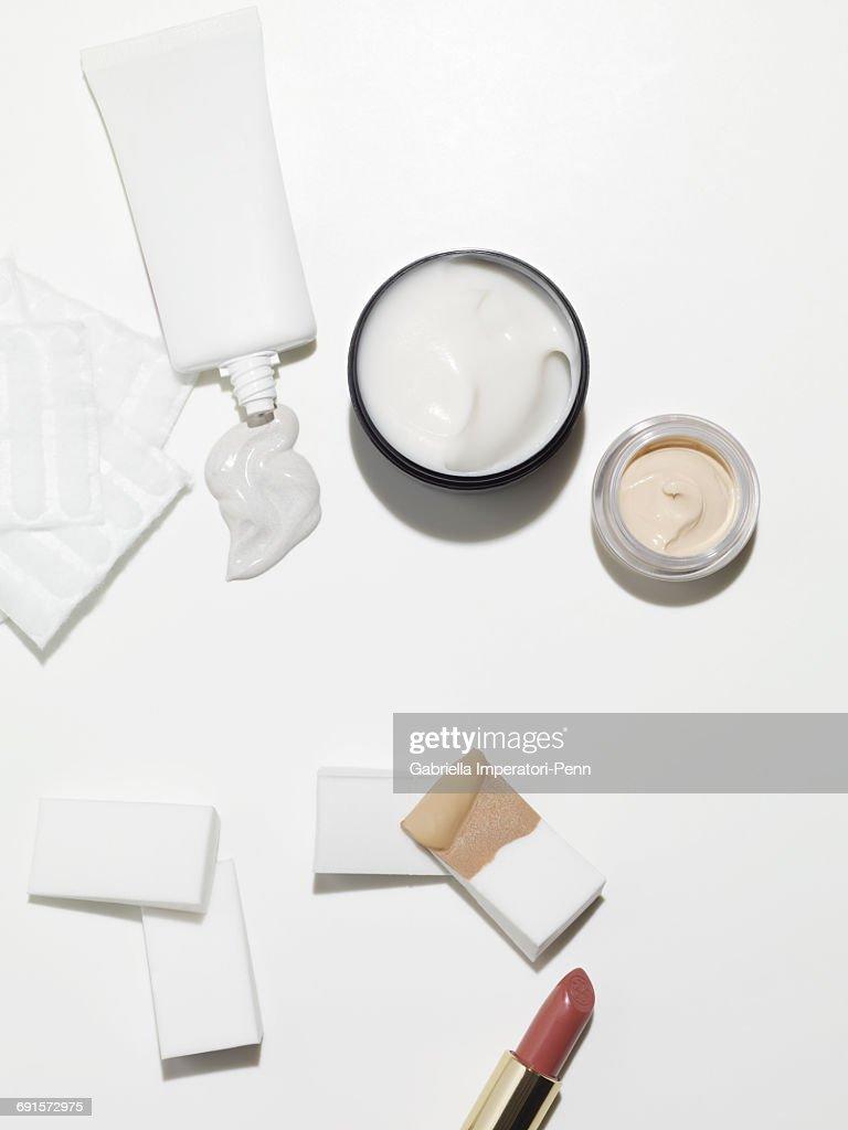Cosmetics : Stock Photo