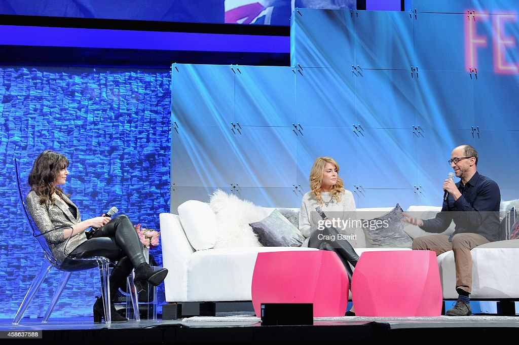 Cosmopolitan Magazine's Fun Fearless Life Conference Powered By WME Live - Day 1 : News Photo