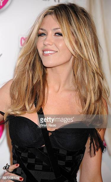 Cosmopolitan Ultimate Women Of The Year Awards, Banqueting House, Whitehall, London, Britain - 11 Nov 2009, Abbey Clancy
