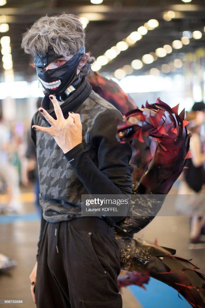 Japan Expo 2016 : Photo d'actualité