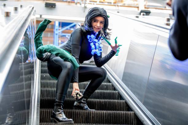 NY: New York Comic Con - Day 2