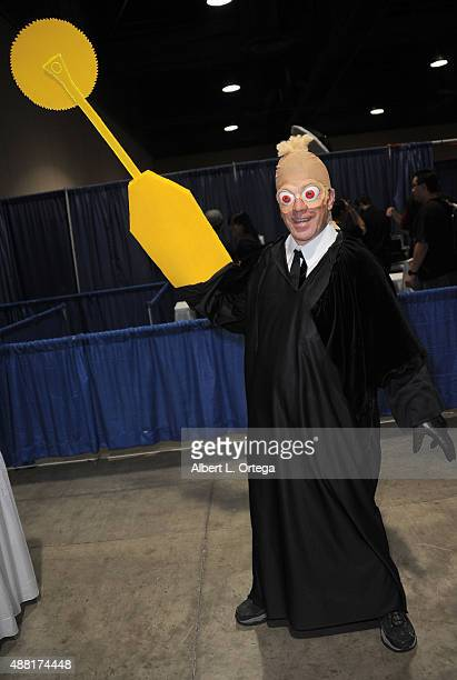 cosplayer as judge doom from who framed roger rabbit at the long beach comiccon - Who Framed