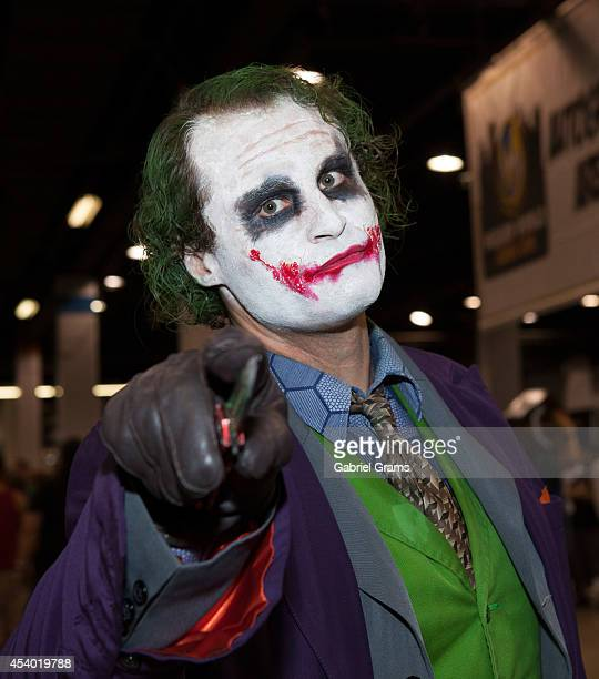 Joker Stock Photos And Pictures