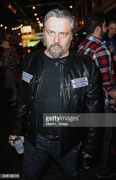 Sons of anarchy cosplay