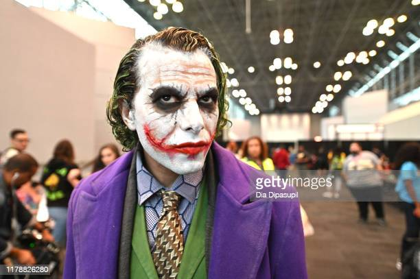World S Best Joker Stock Pictures Photos And Images