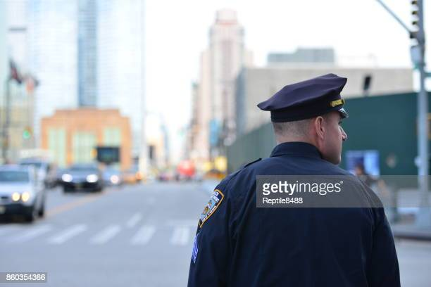 cosplayer - new york city police department stock pictures, royalty-free photos & images