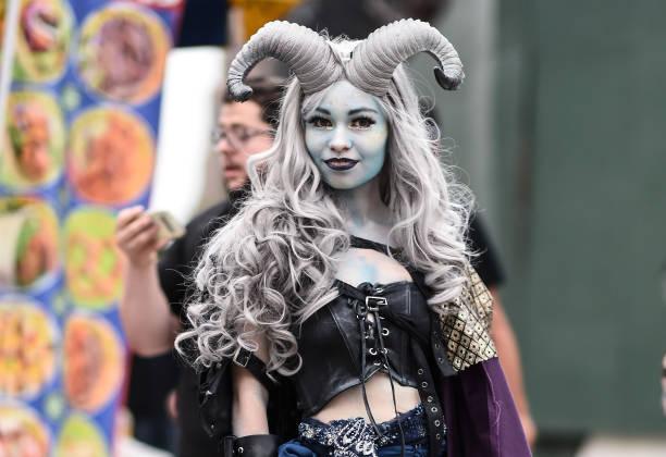 NY: New York Comic Con - Day 4