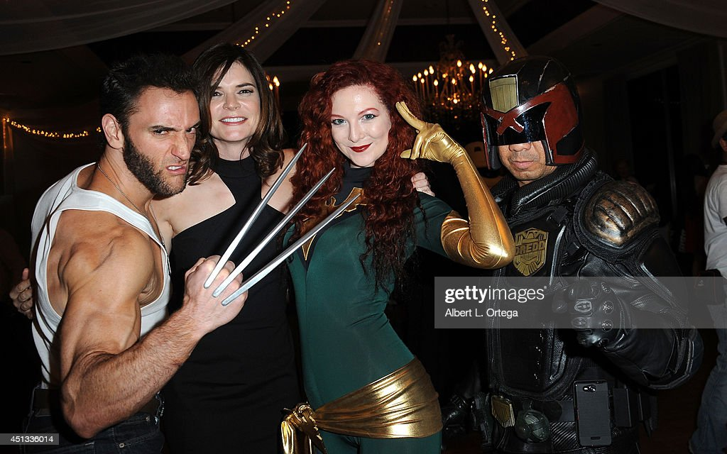 40th Annual Saturn Awards - After Party : News Photo