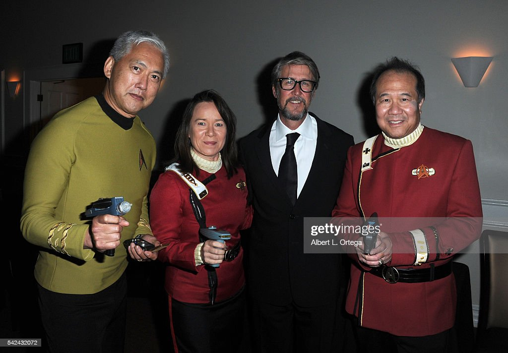 42nd Annual Saturn Awards - Reception
