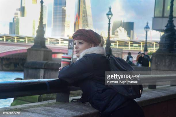 cossack in london - howard pugh stock pictures, royalty-free photos & images