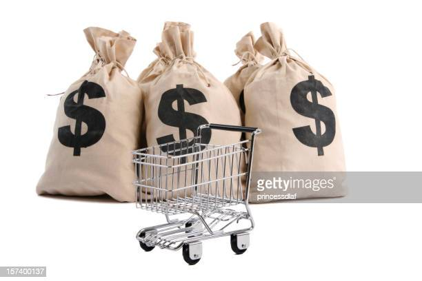 Cost of Groceries