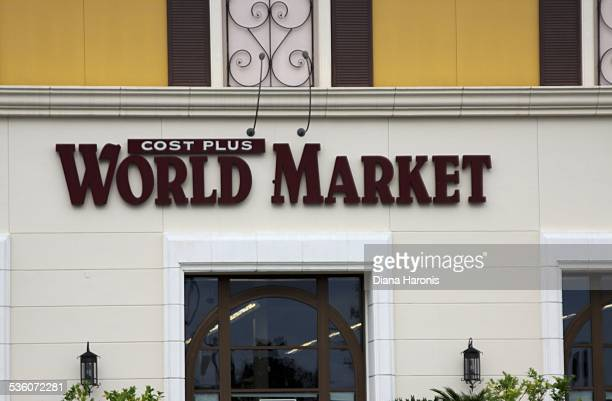 Cost Plus World Market Huntington Beach CA