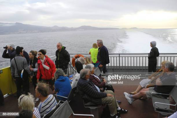 Adeje stock photos and pictures getty images for Oficina fred olsen los cristianos