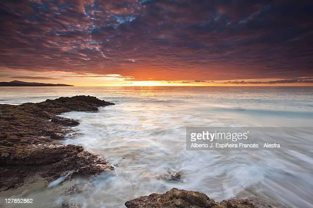 Costa Calma Dawn