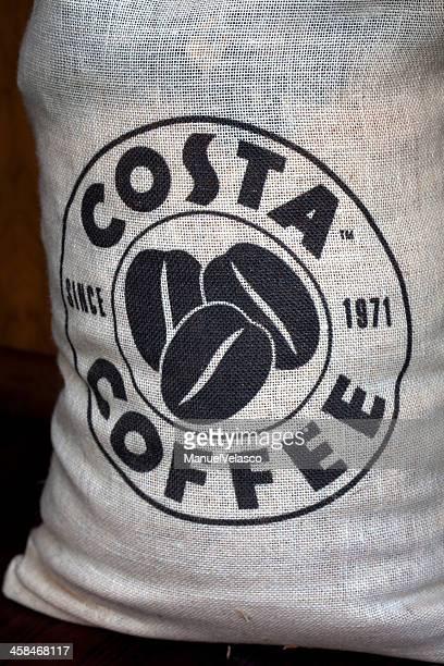 café costa - manuel velasco fotografías e imágenes de stock