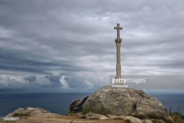 Costa da Morte, Galicien, Spanien